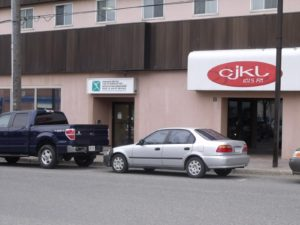 Kirkland Lake office