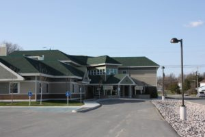 Temiskaming Shores office
