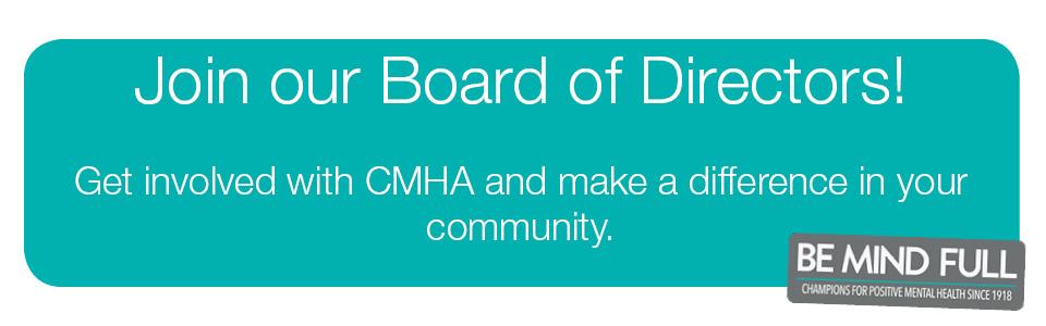 Board of Directors Opportunities