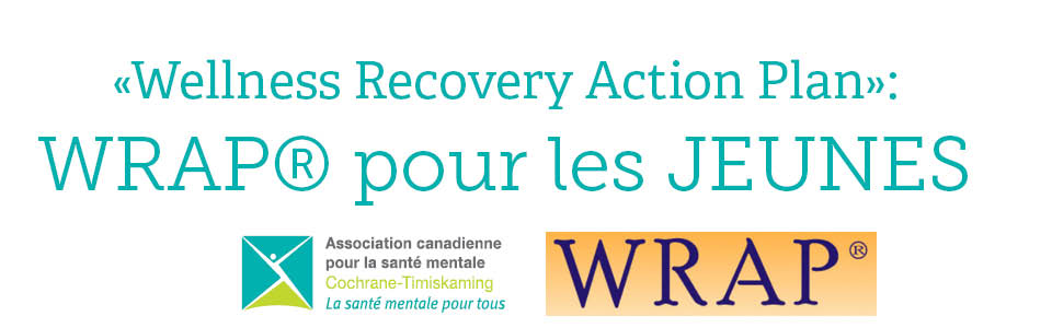 WRAP ® pour les JEUNES!