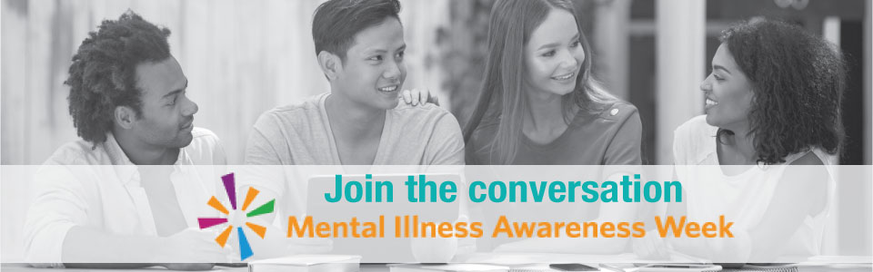 CMHA Cochrane-Timiskaming commemorates Mental Illness Awareness Week