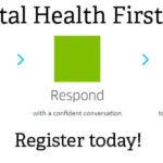 MHFA - October 2018 Web Banner