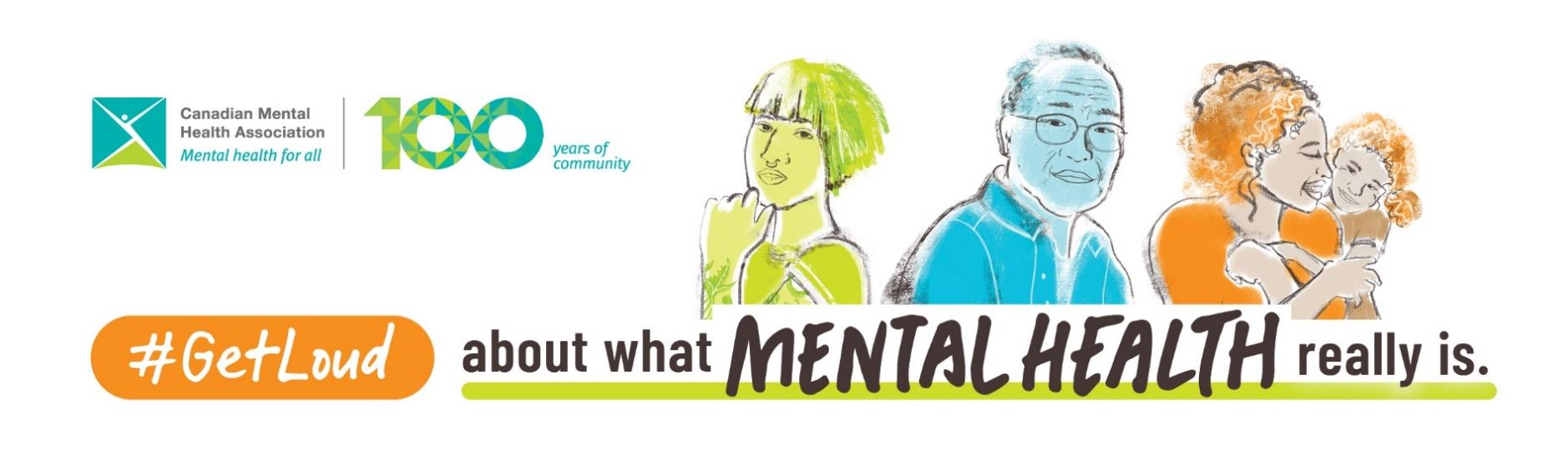 CMHA Mental Health Week Key Messages